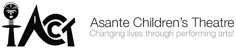 Asante Children's Theatre